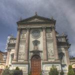Maria Ausiliatrice Church Turin