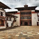 Discovering Bhutan through local legends
