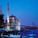 Learning the Turkish culture