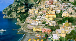 Amalfi coast villas for rent: great vacation in Italy