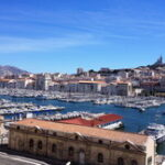 Discover France: a shore excursion in Marseille