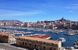 Why visiting Marseille on Shore Excursion